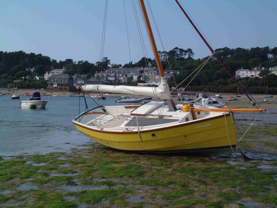 yellow-shrimper-dried-out-at-rock-2