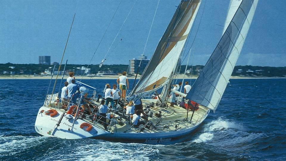 3317499-Atlantic Privateer