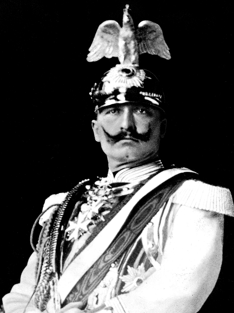 kaiser wilhelm ii - deutches reich - german emperor - peter crawford