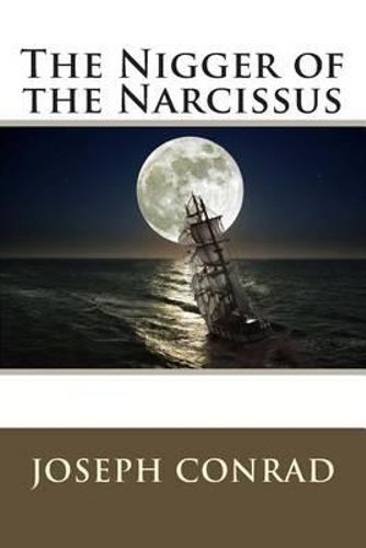 the-nigger-of-the-narcissus
